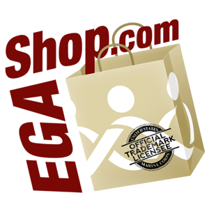 The EGA Shop