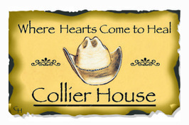 collier house logo