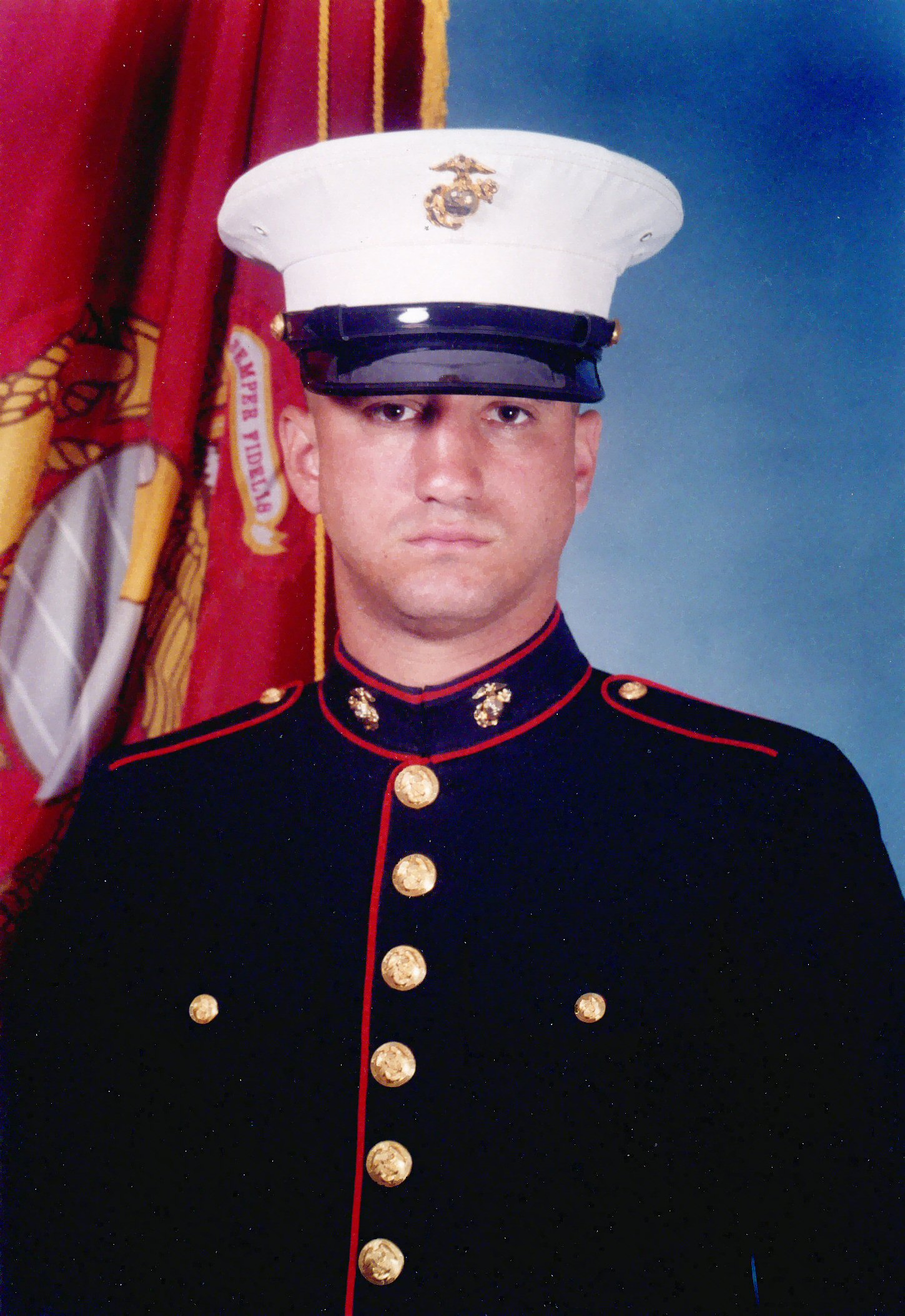 Lance Corporal Eric A. Palmisano