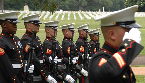 Gold Star Legacy: My Son Was Deployed to a War Zone�Reflections